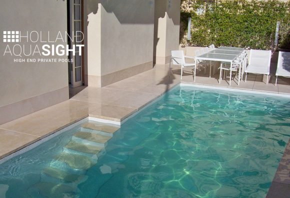 bassins privés, private bäder, Private svømmebassenger, Private Bäder, privézwembad, Movable floor private pools