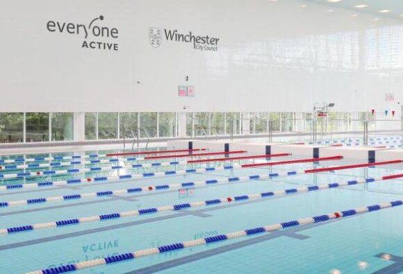 Projekt parku sportowo – rekreacyjnego w Winchester ukończony